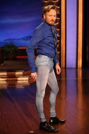 Skinny Jeans For Big Men